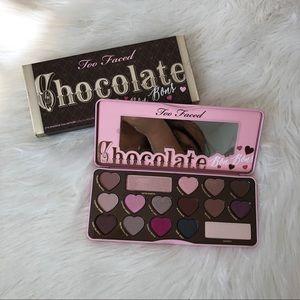 🆕 Too Faced Chocolate Bon Bons Eyeshadow Palette